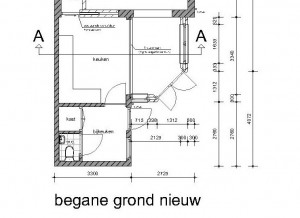 02a 110811 B37H begane grond new