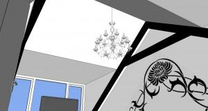 zolder met schoorconstructie 05